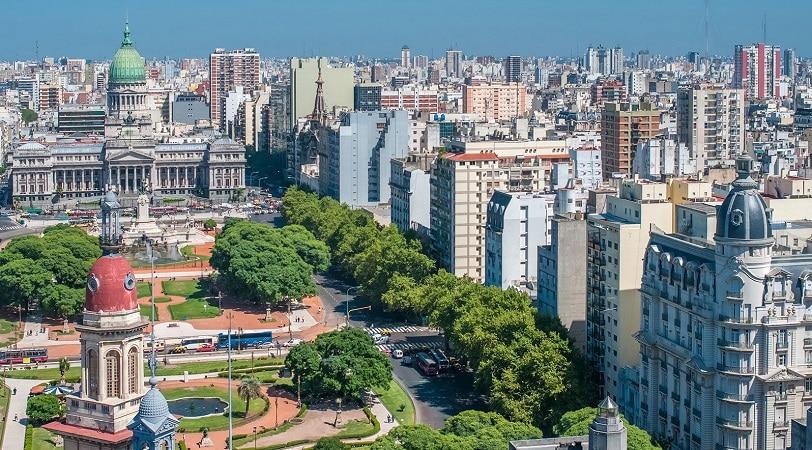 Pacote Hurb para Buenos Aires + Mendoza por R$ 5779