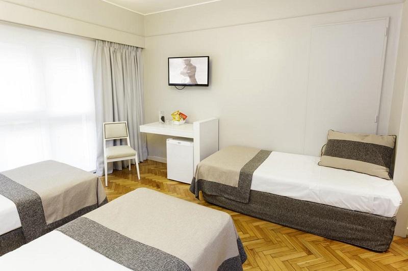 Hotel em Buenos Aires - Argentina