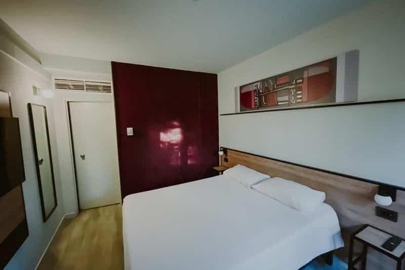 Hotel Ibis Mendoza