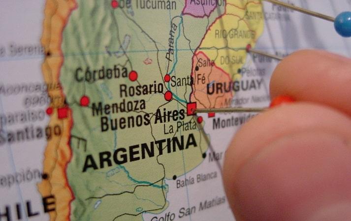 Quanto custa uma viagem para a Argentina