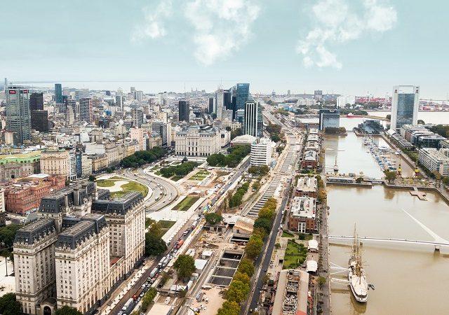 Meses de alta e baixa temporada em Buenos Aires
