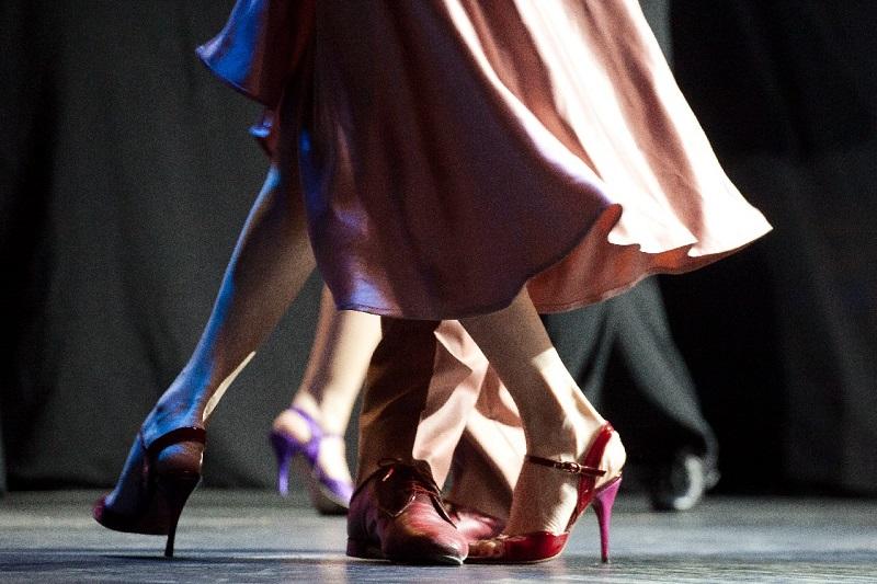 Festival e Mundial de tango - Buenos Aires