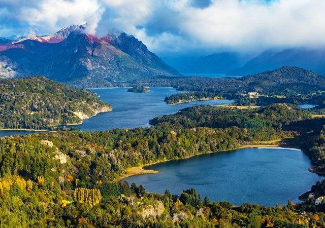 Meses de alta e baixa temporada em Bariloche