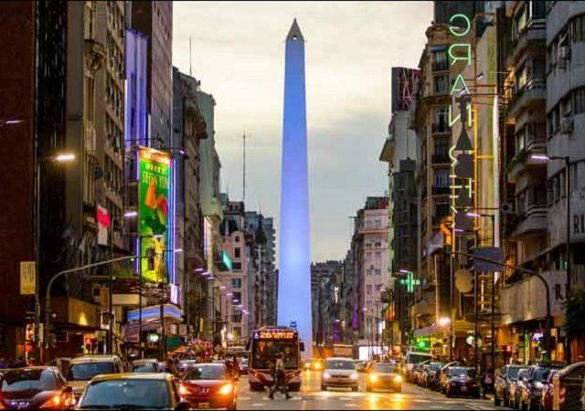 Como levar pesos argentinos para a Argentina