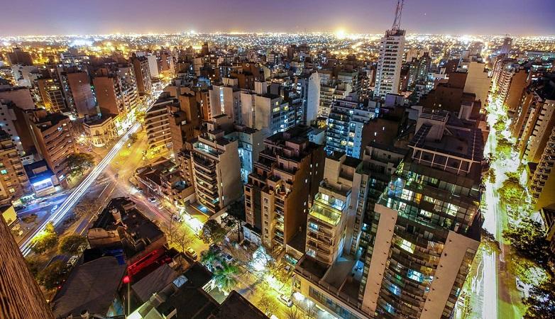 Como levar pesos argentinos para Córboba