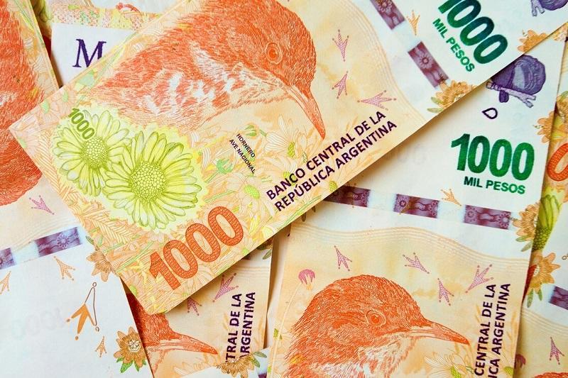 Como levar pesos argentinos para Ushuaia