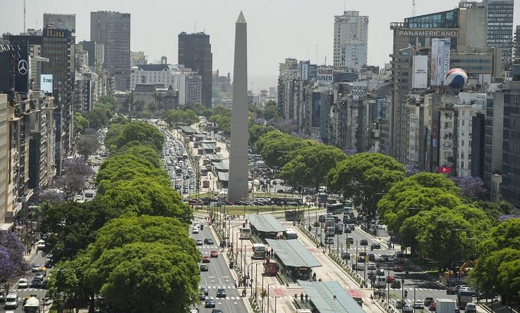 Como levar pesos argentinos para Buenos Aires