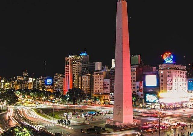 As melhores fotos para tirar em Buenos Aires