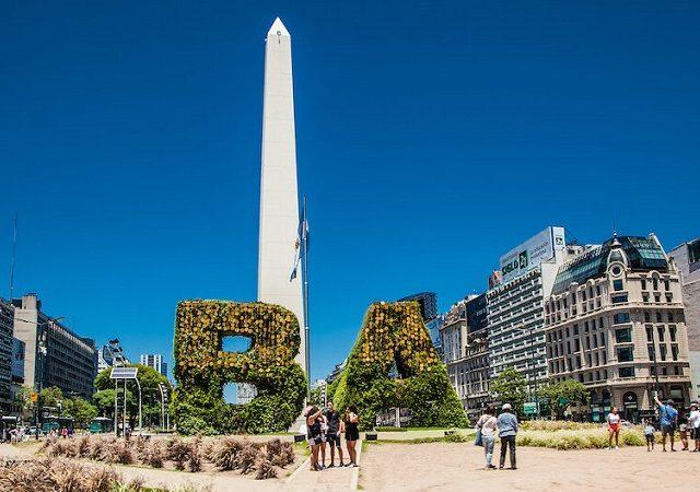 Como viajar MUITO barato à Argentina