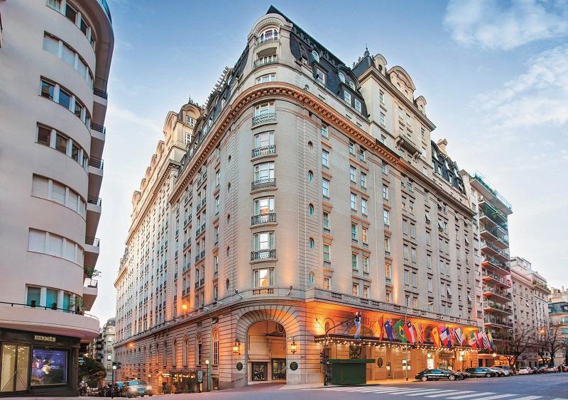 Hotéis em Buenos Aires - Argentina