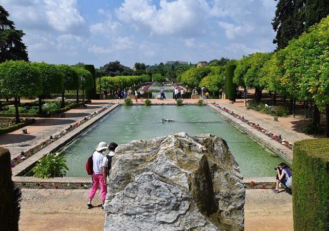 As melhores fotos para tirar em Córdoba