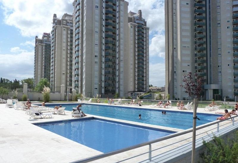 Hotel com piscina em Córdoba