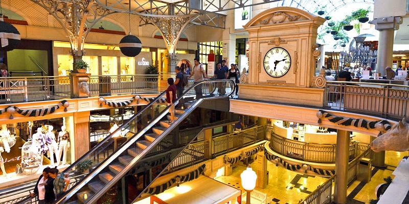 Shopping de Buenos Aires