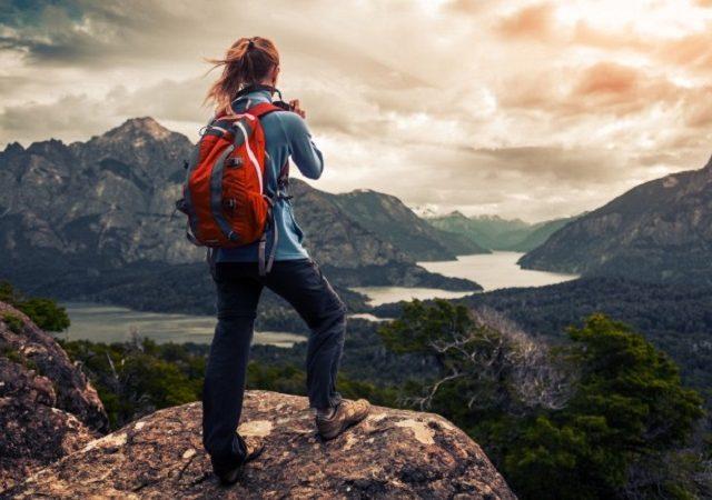Dicas de Bariloche para viajar sozinho