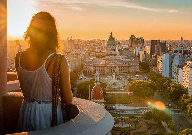 Dicas de Buenos Aires para viajar sozinho