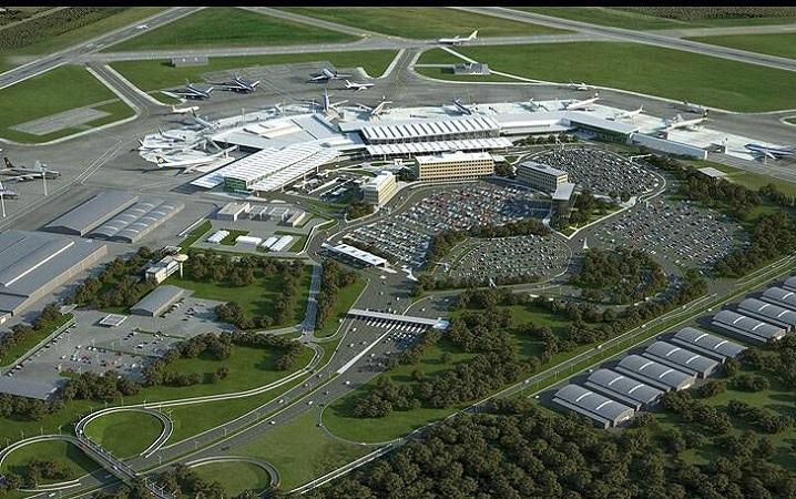 Transfer do aeroporto de Buenos Aires até o centro turístico