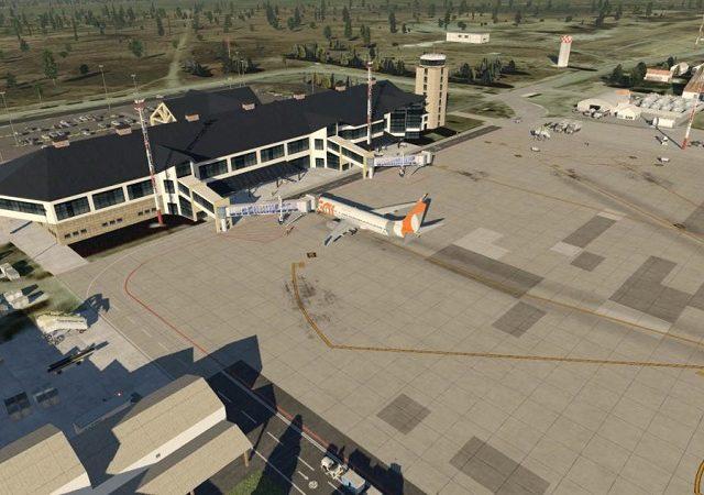 Transfer do aeroporto de Bariloche até o centro turístico