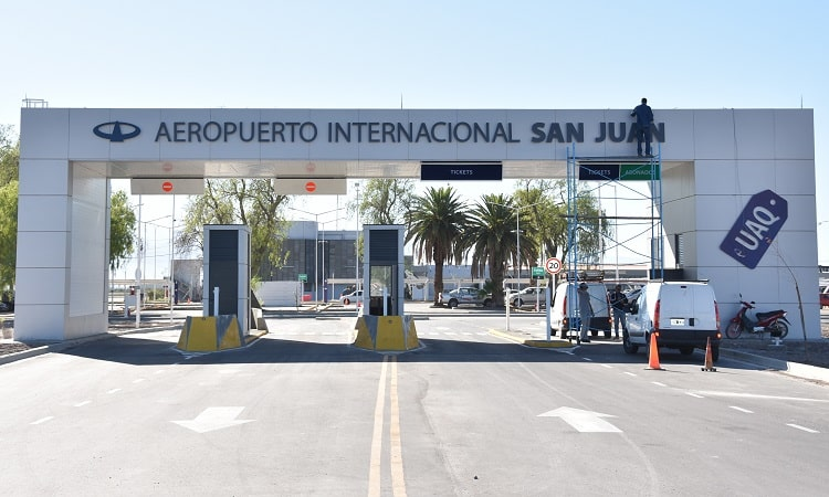 Como ir do aeroporto de San Juan até o centro turístico