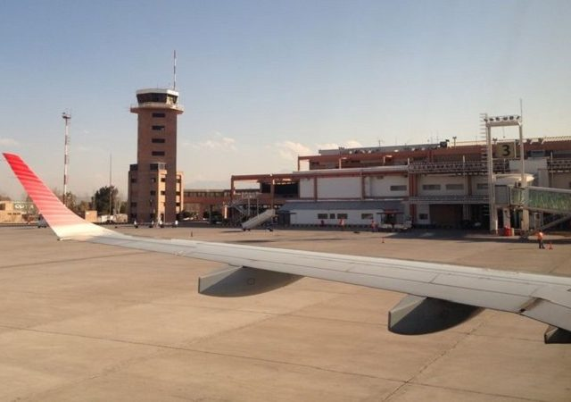 Transfer do aeroporto de Mendoza até o centro turístico