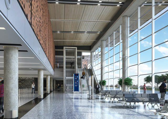Transfer do aeroporto de San Salvador de Jujuy até o centro turístico