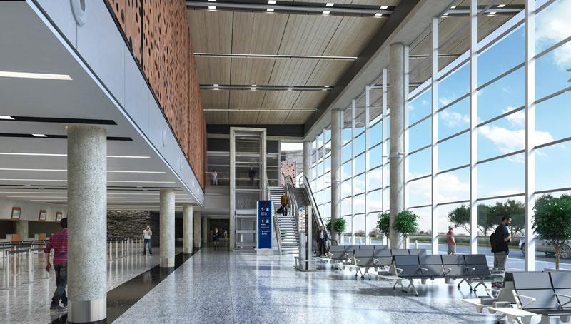 Como ir do aeroporto de San Salvador de Jujuy até o centro turístico