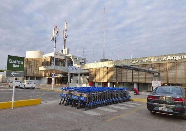 Transfer do aeroporto de San Juan até o centro turístico